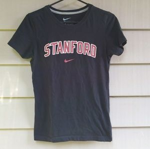Nike Stanford Shirt Women's Large Slim Fit
